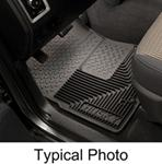 Husky Liners 2001 Dodge Grand Caravan Floor Mats