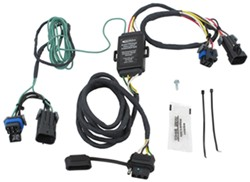 2004 chevrolet venture trailer wiring | etrailer.com chevy venture radio wiring diagram