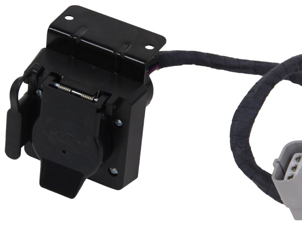 Trailer Hitch Wiring Connector as well parison in addition 56083 likewise 76021 in addition Chevrolet Silverado 2014 Present Tow Hook Modification How To Install Tow Hook 389639. on tow hitch wiring harness bracket