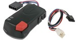 Hopkins Agility Brake Controller - Proportional - w/ Toyota Adapter