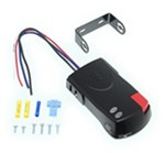 Hopkins 2008 Chevrolet TrailBlazer Brake Controller