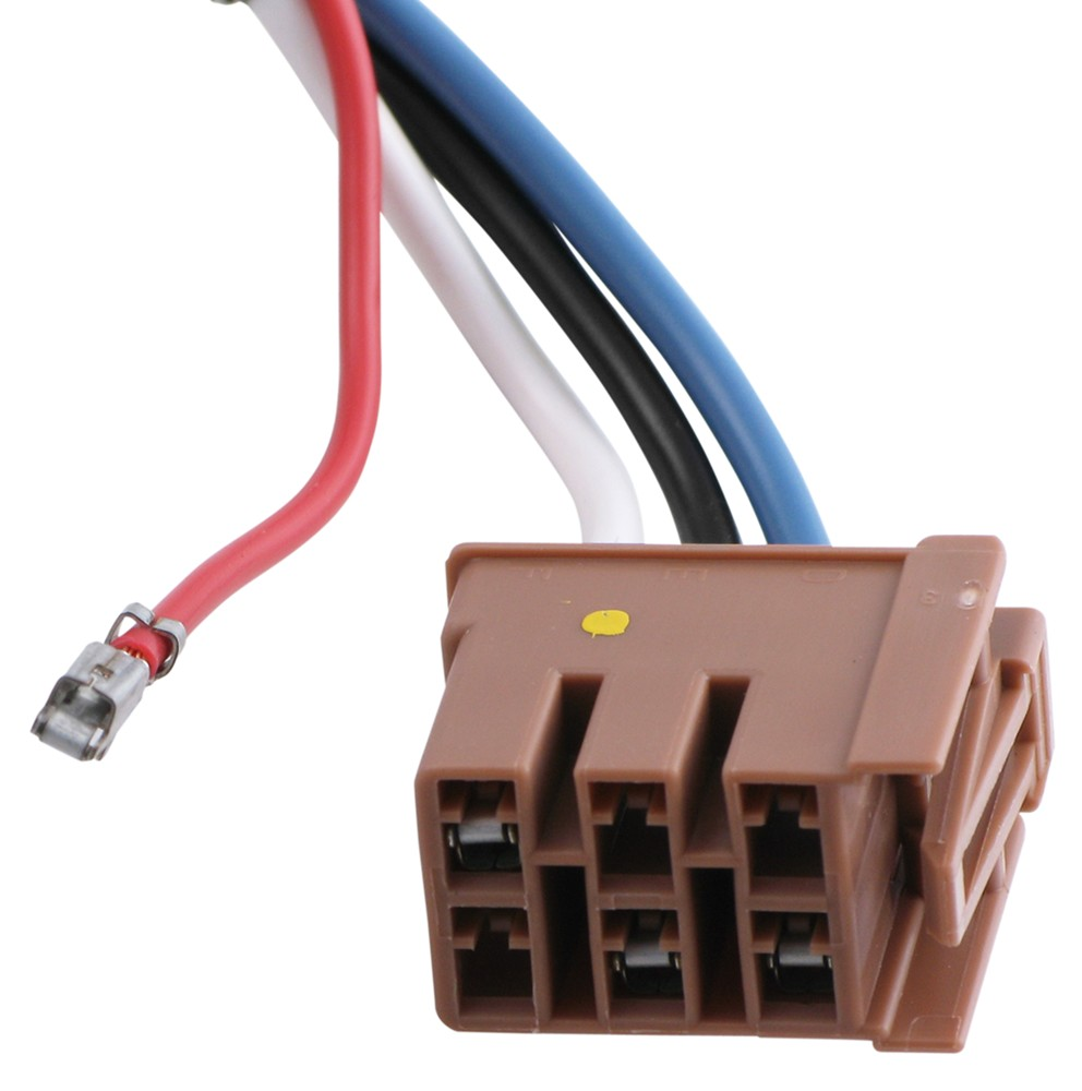 Gm Trailer Wiring Adapter Another Blog About Diagram Hopkins Plug In Simple Brake 2013 Silverado