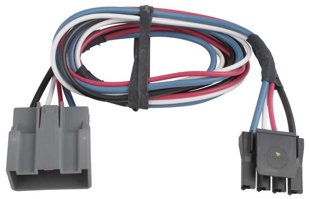 hopkins plug in simple brake control wiring adapter ford 3 reviews ...