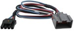 Hopkins 2012 Ford F-250 and F-350 Super Duty Wiring Adapter
