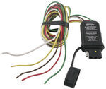 Hopkins Vehicle Wiring Converter with 4-Pole End