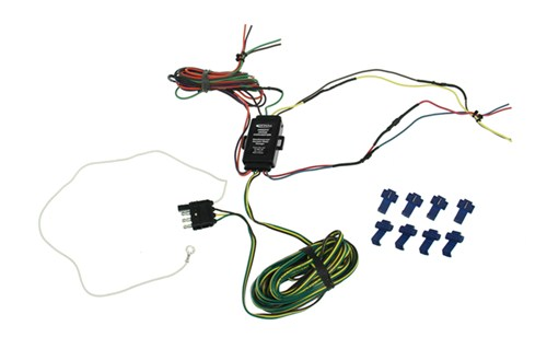 towed vehicle wiring harness towed trailer wiring diagram for hm55999 8 500 jpg source › towed vehicle wiring harness