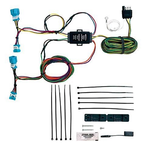 honda cr v tow package wiring diagram 2005 gmc tow package wiring diagram hopkins tow bar wiring for honda cr-v 2014 - hm56304