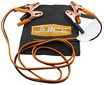 Hopkins Standard-Power Jumper Cables - 12' Long