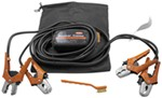Hopkins Juice SafeGuard Extreme Weather Jumper Cables w/ Ratcheting Clamps - 16' Long
