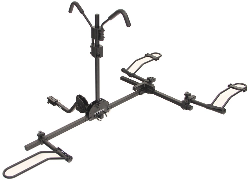 hollywood racks sport rider trike carrier for 1 delta or 1 tadpole  4 u0026quot   2 u0026quot  hitches