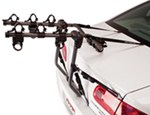 Hollywood Racks 2011 Mazda 3 Trunk Bike Racks