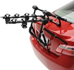 Hollywood Racks 2002 Toyota Highlander Trunk Bike Racks