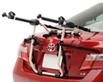 Hollywood Racks Gordo 2 Bike Carrier for Long Wheelbase Bicycles - Fixed Arms - Trunk Mount
