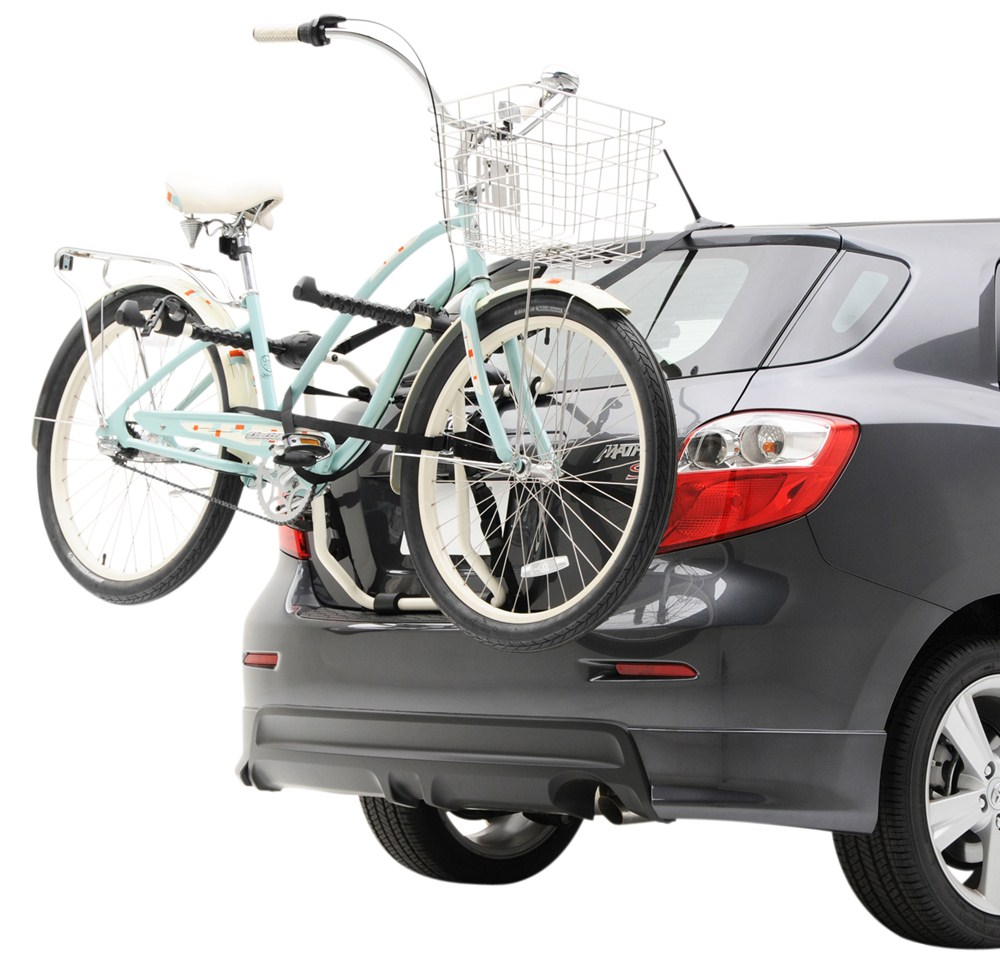 Hollywood Racks Gordo 2 Bike Carrier For Long Wheelbase