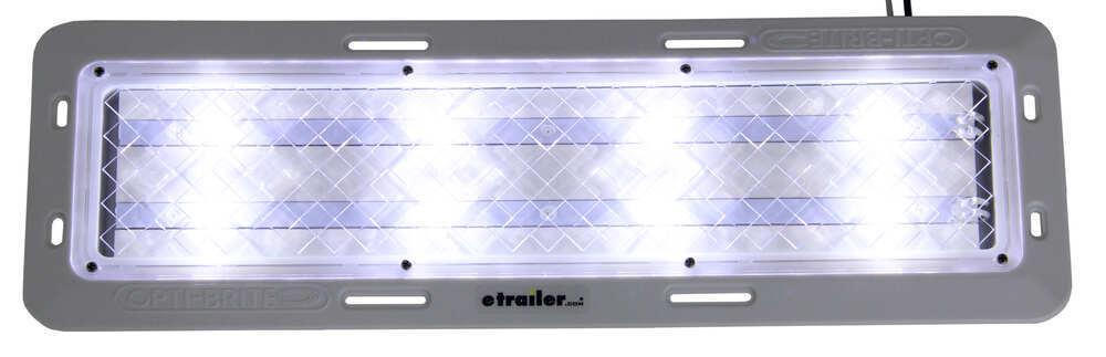 Opti Brite Led Interior Light Optronics Trailer Lights Ill08cob