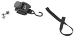"BoatBuckle G2 Retractable, Ratcheting Kicker Motor Tie-Down Strap - 2"" x 43"" - 2,500 lbs"