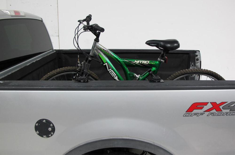 Inno Velo Gripper Bike Rack For Truck Beds Clamp On Inno