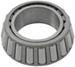 Trailer Bearings and Races