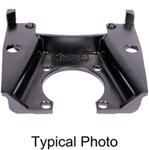Replacement Mounting Bracket for Kodiak Disc Brake Caliper - E-Coat - 8,000-lb AL-KO Axle