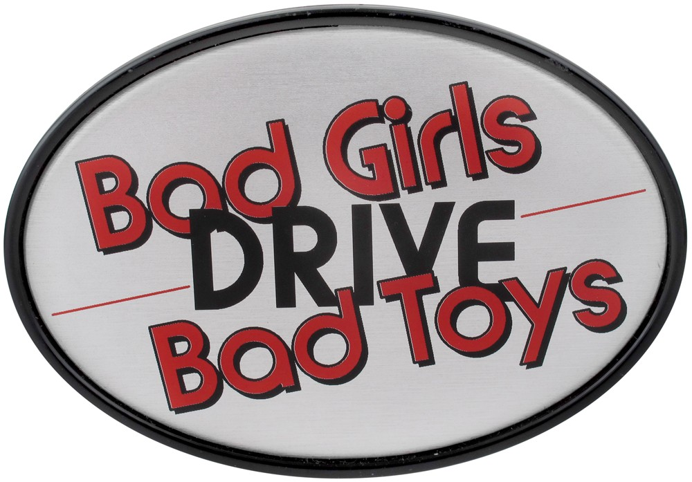 Bad Toys For Girls : Compare big girl toy quot vs bad girls drive etrailer