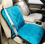 Covercraft Pet Pad Bucket Seat Protector - Teal