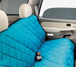Covercraft Pet Pad Bench Seat Protector - Teal