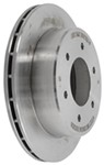 "Kodiak 12"" Rotor - 6 on 5-1/2 - Stainless Steel - 5,200 lbs to 6,000 lbs"