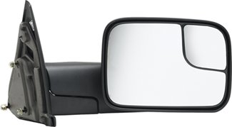K-Source Custom Towing Mirror Normal Use