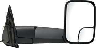 K-Source Custom Towing Mirror Extended