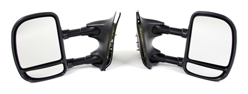 Custom Towing Mirrors K Source KS61067-68F
