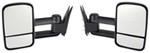 K Source 1999 GMC Sierra Custom Towing Mirrors
