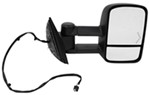 K Source 2009 Chevrolet Silverado Custom Towing Mirrors