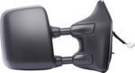 K Source 2007 Nissan Titan Custom Towing Mirrors