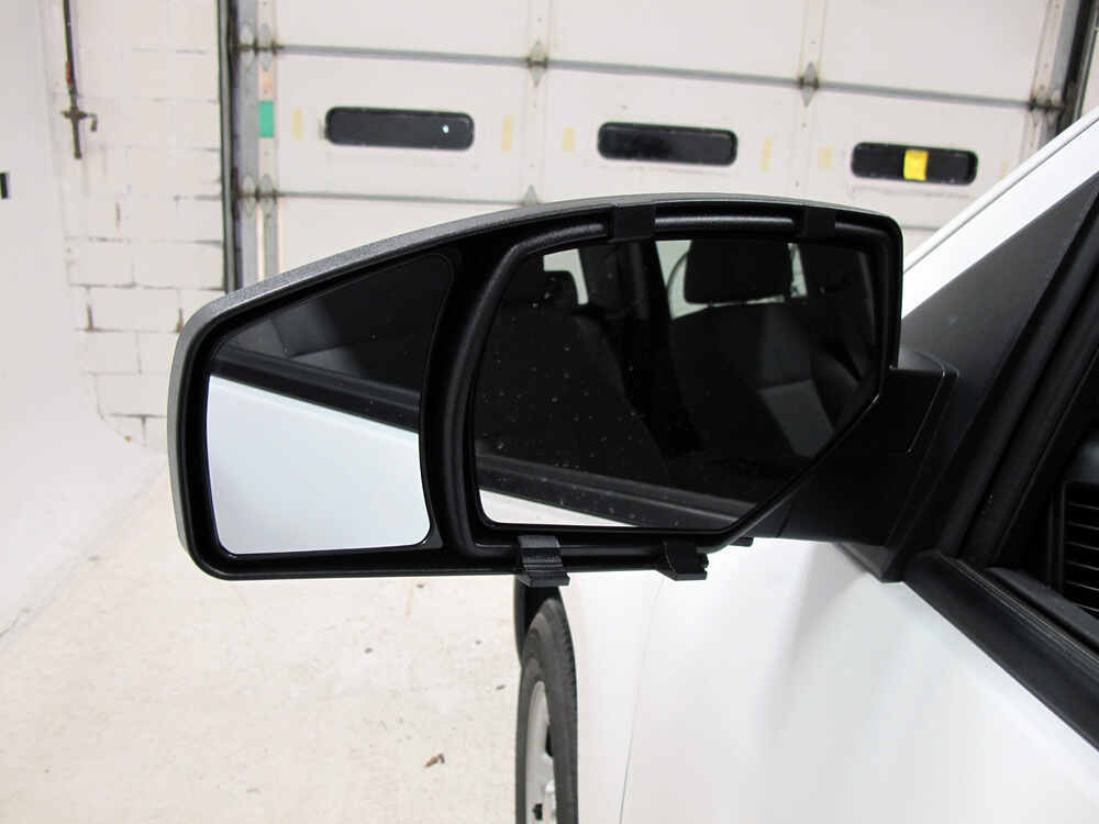 custom towing mirrors for 2015 chevrolet silverado 1500 k source ks80910. Black Bedroom Furniture Sets. Home Design Ideas
