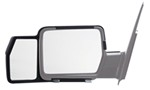 K Source 2007 Ford F-150 Custom Towing Mirrors