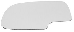 K Source 2004 Chevrolet Silverado Replacement Mirrors