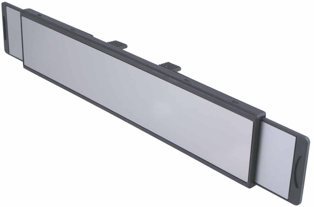 K source extendable panoramic rearview mirror k source for Mirror source