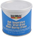 LubriMatic Disc/Drum Brake and Wheel Bearing Grease - 16-oz Can
