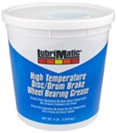 LubriMatic Disc/Drum Brake and Wheel Bearing Grease - 4-lb Tub with Handle
