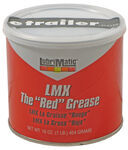 DISCONTINUED - LubriMatic LMX Industrial Strength Grease - 16 oz. Can