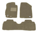 U-Ace 2006 Chevrolet Colorado Floor Mats