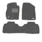 U-Ace 2011 Chevrolet Colorado Floor Mats