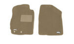 U-Ace 2008 Jeep Commander Floor Mats