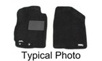 U-Ace 2009 Chevrolet Traverse Floor Mats