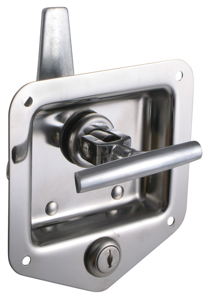 Innovative Door Latch Trimark Rv Door Latch
