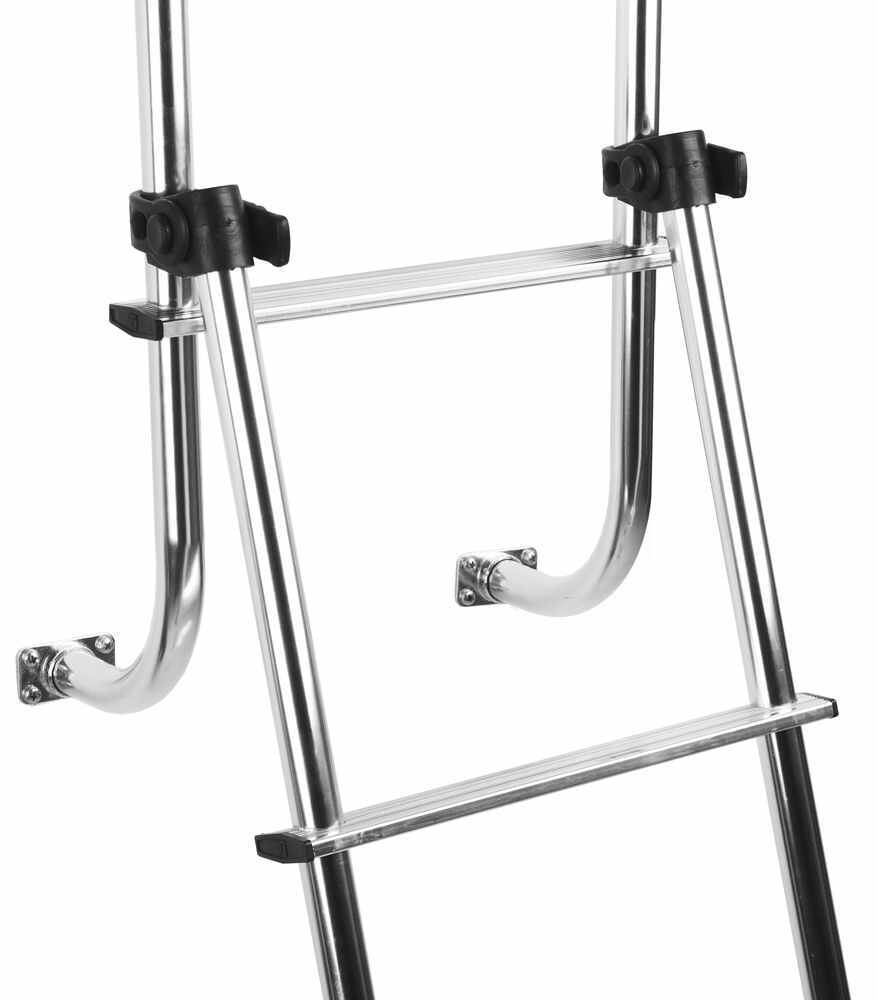 Extension Ladder Parts : Stromberg carlson rv ladder extension anodized aluminum