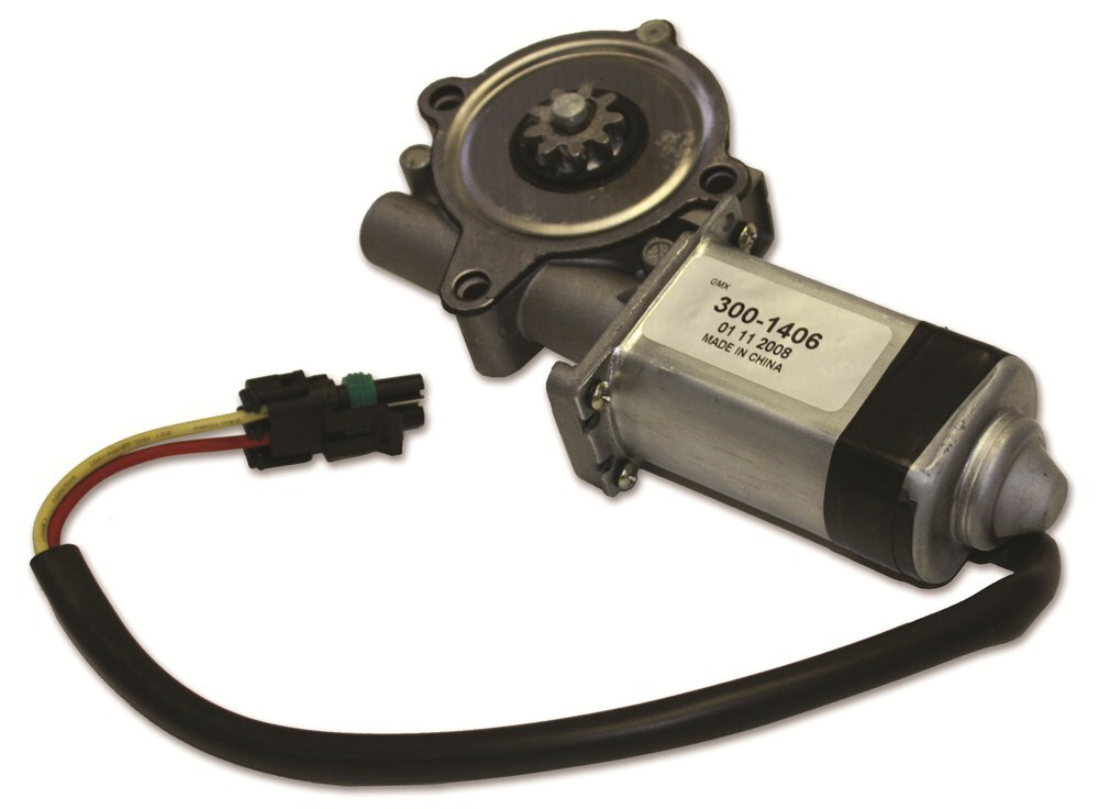 Rv Replacement Parts : Replacement motor for lippert electric coach step