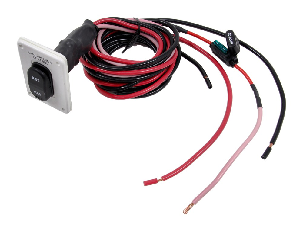 Replacement Switch For Stromberg Carlson Electric Landing Gear Stromberg Carlson Accessories And
