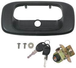 Pilot Automotive 2001 Chevrolet Silverado Locks