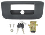 Integrated OEM Tailgate Lock -  GM Full Size Pickups